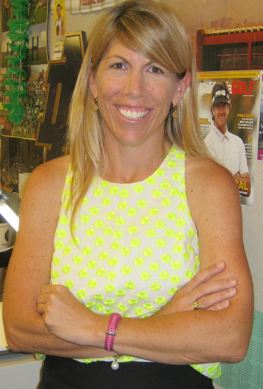 Anne Stricherz