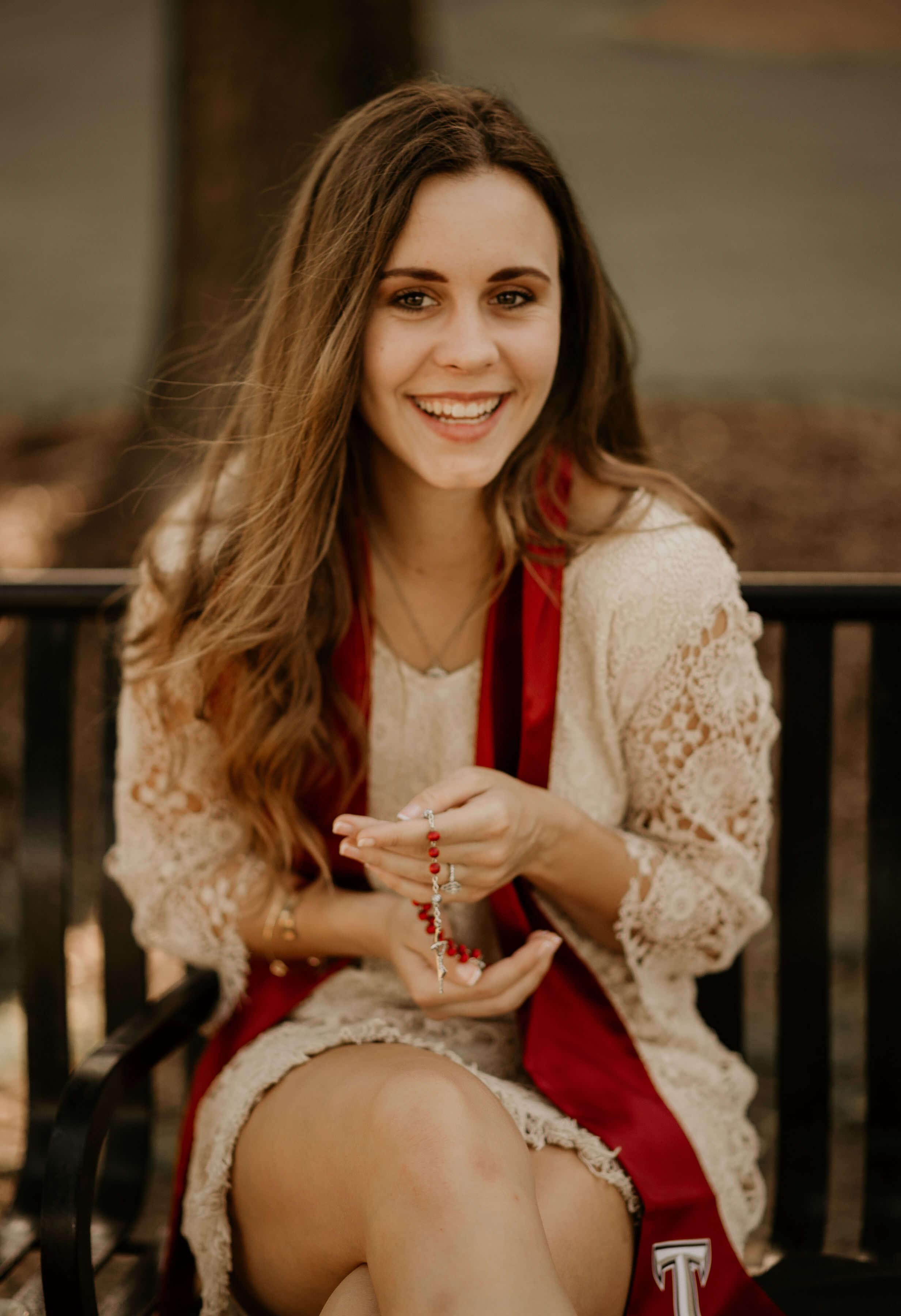 CSR Megan Aaron