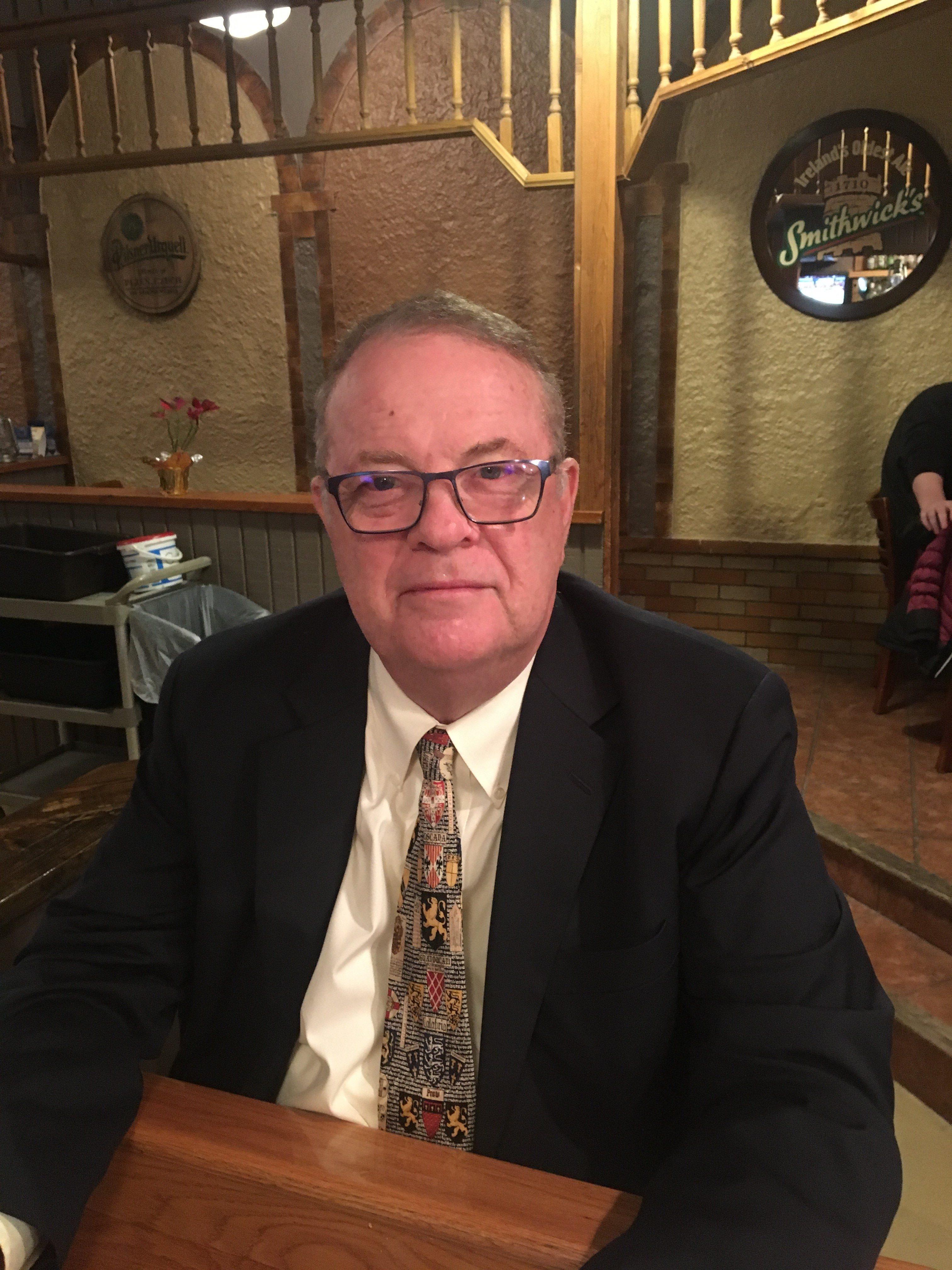 CSR 31 Bill Hogan