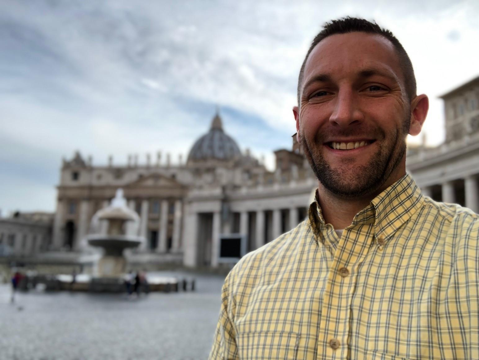 Episode 65 Fr Stephen Gadberry