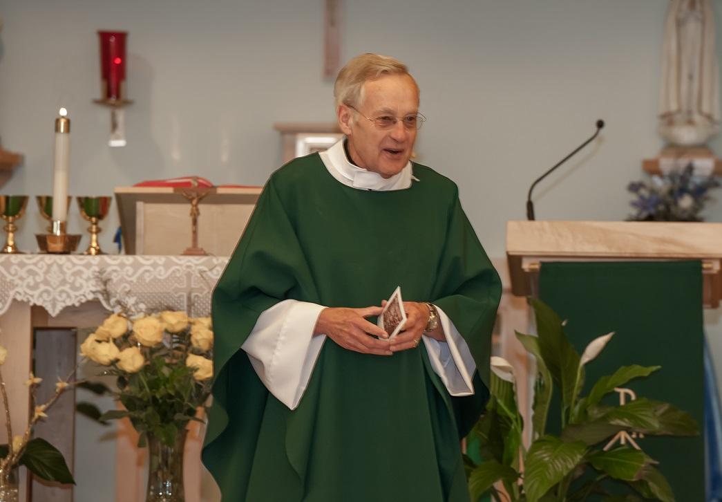 Fr. Dale Grubba