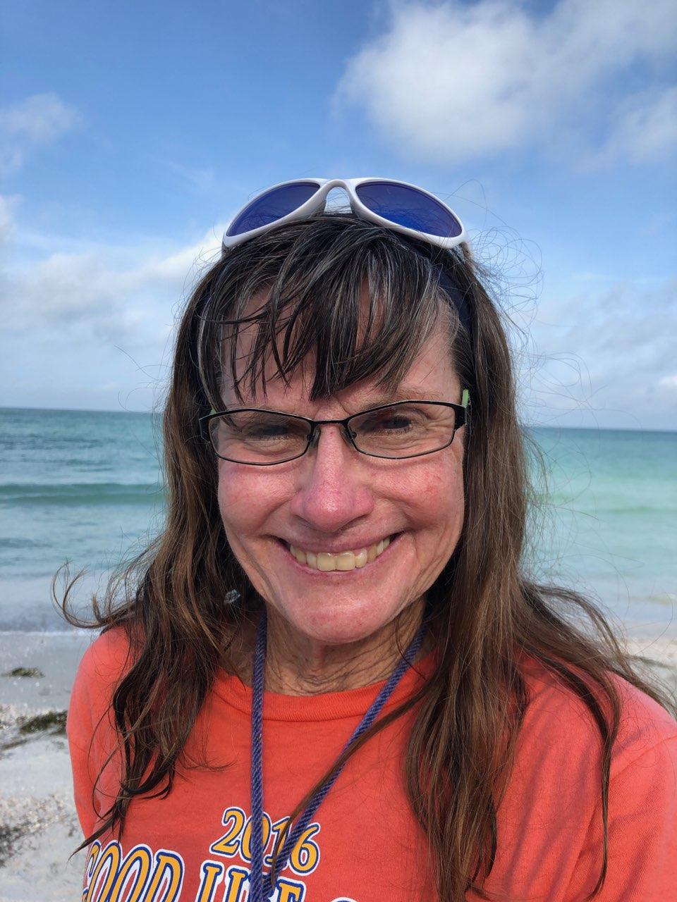 Sue Moucha - Catholic Sports Radio Episode 28
